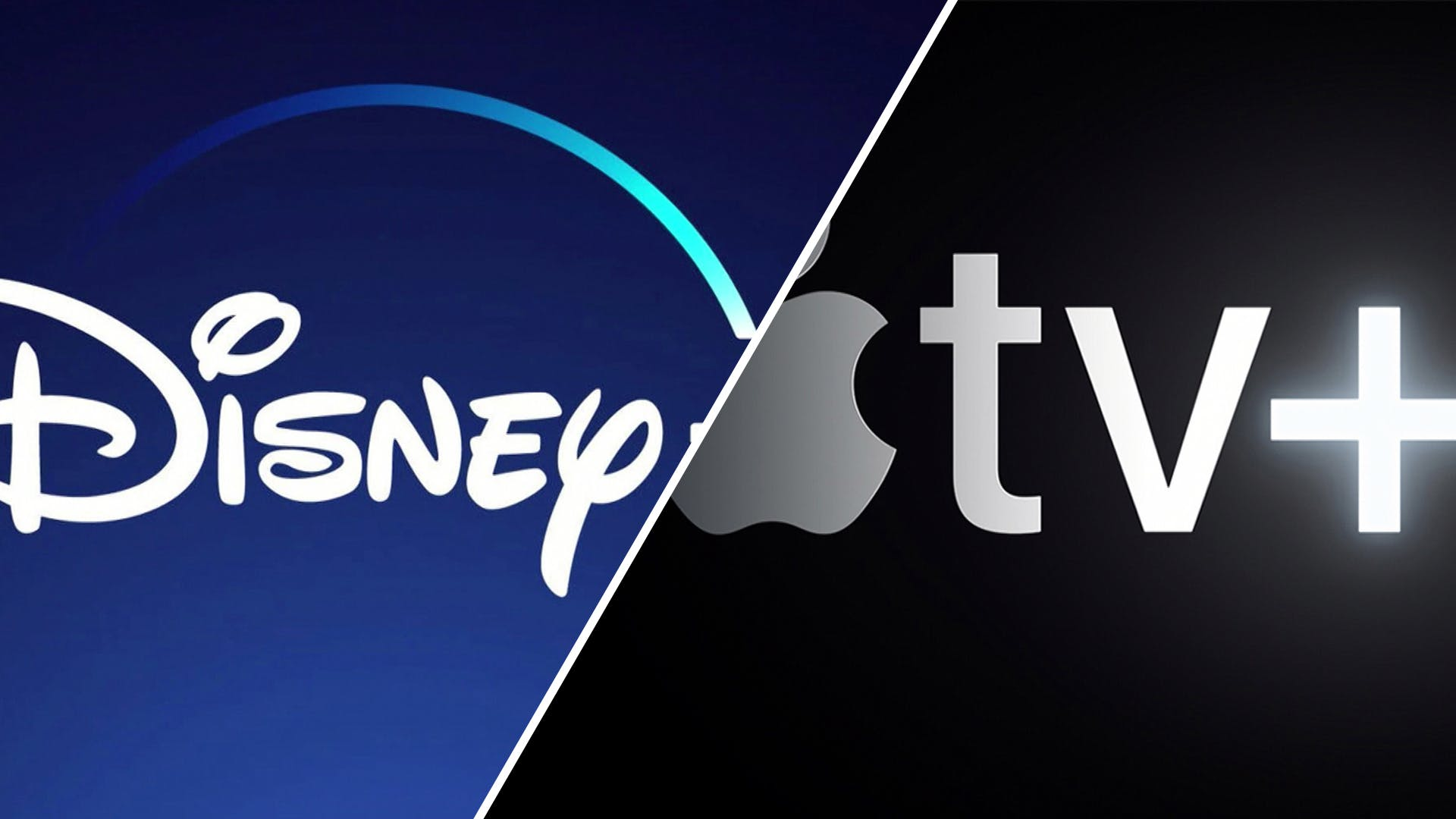 Ontketenen Disney+ en Apple TV Plus een streamingoorlog met Netflix?
