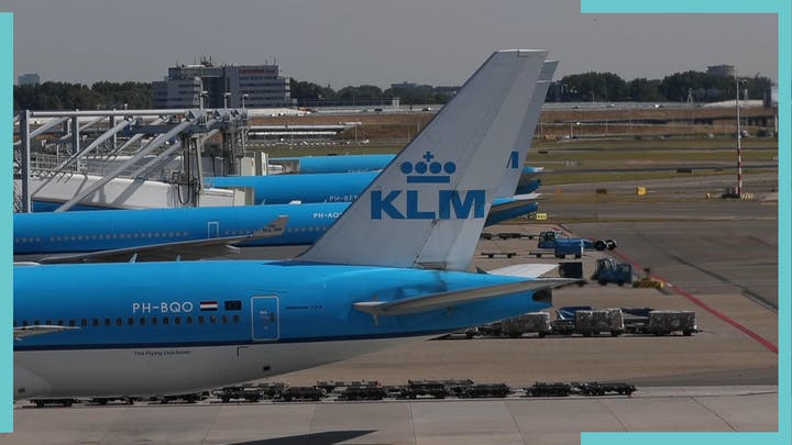 Hoe Nederlands Is Klm Nog De Volkskrant